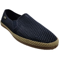 Chaussures Homme Espadrilles Victoria 20031 Marine Toile