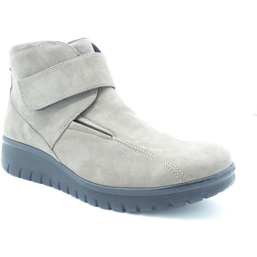 Chaussures Femme Bottines Romika VARESE N53 TAUPE