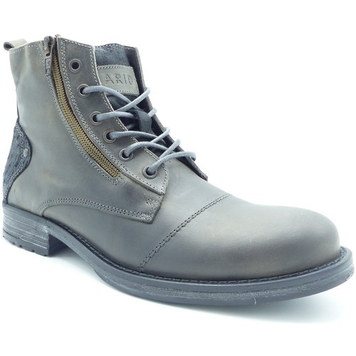 Chaussures Homme Boots Arima RENZO MARRON