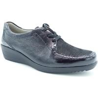 Chaussures Femme Derbies Ara 40636 09 NOIR