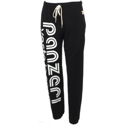 Vêtements Homme Pantalons de survêtement Panzeri Hobby l noir pantsurvt Noir