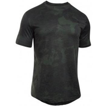 Vêtements Homme T-shirts manches courtes Under Armour Sportstyle Core Tee noir