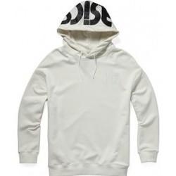 Vêtements Homme Sweats Asics BL Sweat PO Hoodie blanc