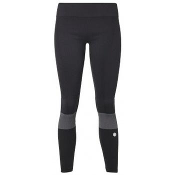 Vêtements Femme Leggings Asics Seamless Tight W noir