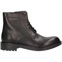 Chaussures Homme Boots L'homme National 505 Noir