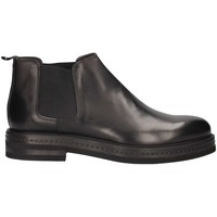 Chaussures Homme Boots L'homme National 456 Noir