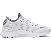Chaussures Homme Baskets basses Puma RS-0 Optic Pop Blanc