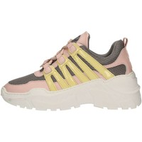 Chaussures Femme Baskets basses Windsor Smith COREY rose