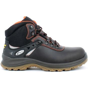 Chaussures Homme Chaussures de travail Grisport 73148_39 Marron