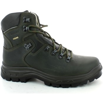 Chaussures Homme Randonnée Grisport 13819.26_40 Vert