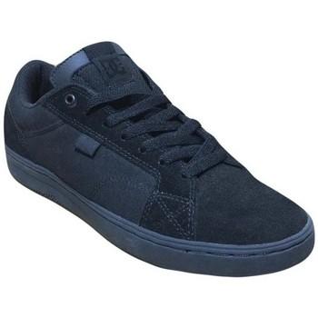 Chaussures Homme Chaussures de Skate DC Shoes ASTOR black Noir