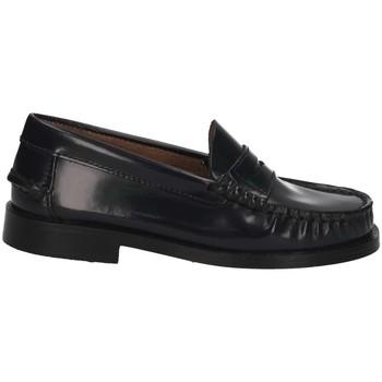 Chaussures Enfant Mocassins Eli 7725 AZUL bleu