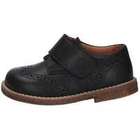Chaussures Enfant Derbies Eli 6214Y BLU bleu