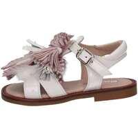 Chaussures Enfant Sandales et Nu-pieds Cucada 4261Y BIANCO blanc