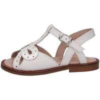 Chaussures Enfant Sandales et Nu-pieds Cucada 4259Y BIANCO blanc