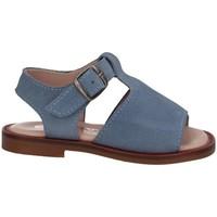 Chaussures Enfant Sandales et Nu-pieds Cucada 4115Y JEANS jeans