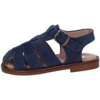 Chaussures Enfant Baskets basses Cucada 2535Y OCEANO bleu