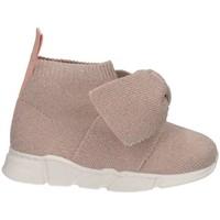 Chaussures Enfant Boots Florens E663449H Rosa
