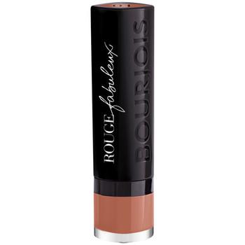 Beauté Femme Rouges à lèvres Bourjois Rouge Fabuleux Lipstick 001-abracadabeige! 2,4 g