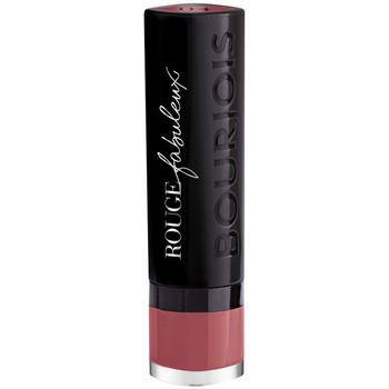 Beauté Femme Rouges à lèvres Bourjois Rouge Fabuleux Lipstick 004-jolie Mauve 2,4 g