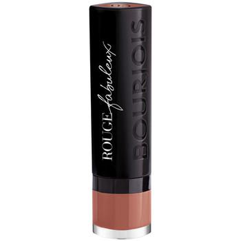 Beauté Femme Rouges à lèvres Bourjois Rouge Fabuleux Lipstick 005-peanut Better 2,4 g