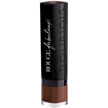 Beauté Femme Rouges à lèvres Bourjois Rouge Fabuleux Lipstick 016-rêve Tonka 2,4 g