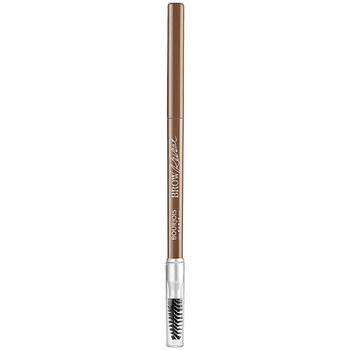 Beauté Femme Maquillage Sourcils Bourjois Brow Reveal Eye Brow Pencil 02-chestnut 0,35 g
