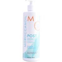 Beauté Soins & Après-shampooing Moroccanoil Chromatech Post  500 ml