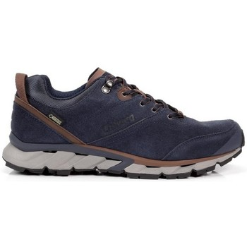 Chaussures Homme Baskets basses Chiruca  Azul