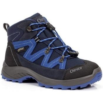 Chaussures Randonnée Chiruca  Azul
