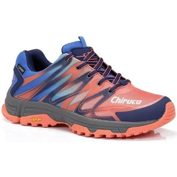 Chaussures Femme Baskets basses Chiruca  Multicolor