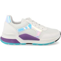 Chaussures Femme Baskets basses Ainy PP-46 Blanco