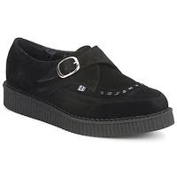 Chaussures Derbies TUK MONDO SLIM Noir
