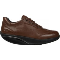 Chaussures Homme Baskets basses Mbt 700825-800N Marrone