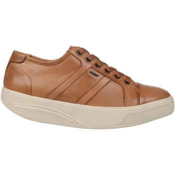 Chaussures Homme Baskets basses Mbt 700843-024N Marrone