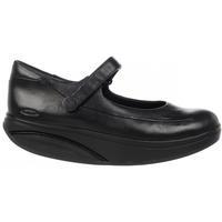 Chaussures Femme Ballerines / babies Mbt 700847-03N Nero