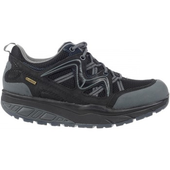 Chaussures Femme Baskets basses Mbt 700865-257T Nero