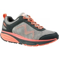 Chaussures Femme Baskets basses Mbt 700924-1115Y Grigio