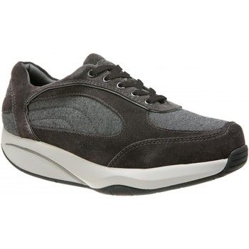 Chaussures Femme Baskets basses Mbt 700946-1160N Grigio