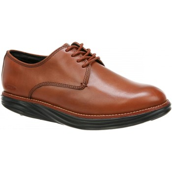 Chaussures Femme Derbies Mbt 700950-23N Marrone