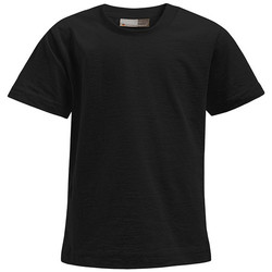 Vêtements Enfant T-shirts manches courtes Promodoro T-shirt Premium Enfants noir