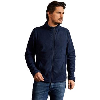 Vêtements Homme Polaires Promodoro Veste polaire C+ Hommes bleu marine