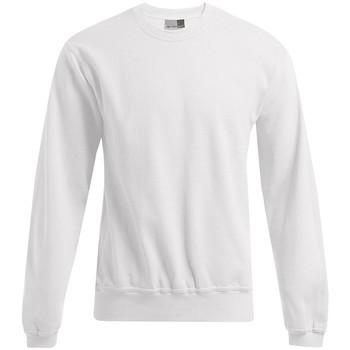 Vêtements Homme Sweats Promodoro Sweat 80-20 grandes tailles Hommes blanc