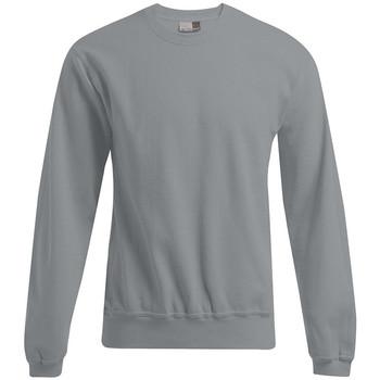 Vêtements Homme Sweats Promodoro Sweat 80-20 Hommes gris foncé-mélange