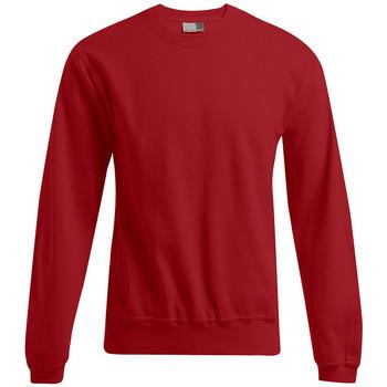 Vêtements Homme Sweats Promodoro Sweat 80-20 grandes tailles Hommes rouge feu