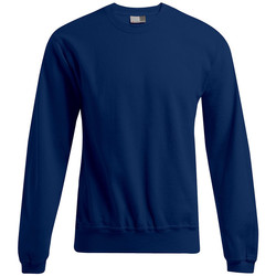 Vêtements Homme Sweats Promodoro Sweat 80-20 Hommes bleu marine