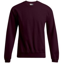 Vêtements Homme Sweats Promodoro Sweat 80-20 Hommes bourgogne