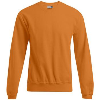 Vêtements Homme Sweats Promodoro Sweat 80-20 grandes tailles Hommes orange