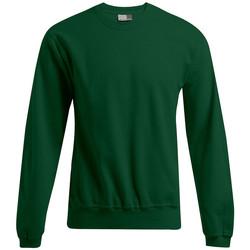 Vêtements Homme Sweats Promodoro Sweat 80-20 grandes tailles Hommes vert forêt