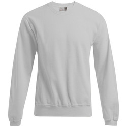 Vêtements Homme Sweats Promodoro Sweat 80-20 Hommes gris clair chiné